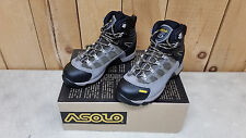Asolo Women's Stynger GTX Gore-Tex Hiking Boot - Cendre/Dark Brown - Asstd Sizes