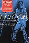 Alice Cooper - Good To See You Again Live 1973 DVD Billion Dollar Babies Tour