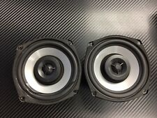 HARLEY DAVIDSON OEM TOURING SPEAKERS PAIR   HD#77029-06