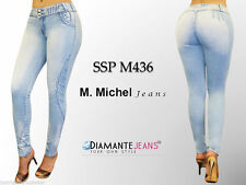 Levanta Cola Skinny jeans butt lift push up Colombian Brazilian style SSPM436