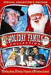 Holiday Family Collection - Special Collectors Edition (DVD, 2008, 8-Disc Set)