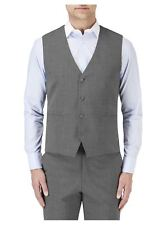 SKOPES Wool Rich Darwin Grey Waist Coat in Size 36 to 62
