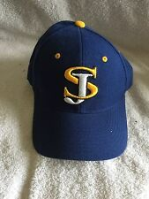 San Jose State Spartans embroidered caps (NWT) Official NCAA Merchandise
