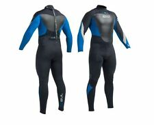 GUL RESPONSE STEAMER MENS 5MM NEOPRENE FULL WINTER WARM WETSUIT Dive swim Surf