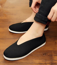 New Chinese Martial Art Kung Fu Tai Chi Cotton Casual Slipper Sneakers Shoes