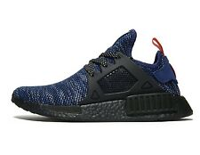 ADIDAS NMD XR1 MENS -- BLUE / BLACK / RED -- EXCLUSIVE EDITION!! ALL SIZES