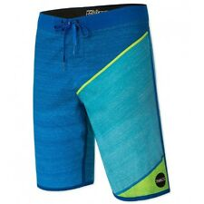 NEW ONEILL board shorts swim HYPERFREAK royal blue 30 32 36 38