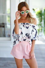 New women's One Sweet Day Off The Shoulder Top