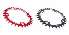 Mowa NW Mountain Bike Narrow Wide Bicycle Cycling Single Chainring 30t 32t 34t