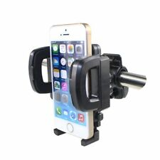Bicycle Stand Mount Phone Holder Handlebar For iPhone Samsung Cellphone GPS CA