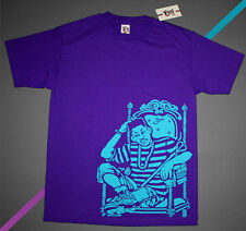 New Fnly94 v Purple Aqua Fresh Prince of Bel Air shirt grape jordan 5 M L XL 3XL