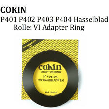 100% New Genuine Cokin P401 P402 P403 P404 Hasselblad Rollei VI Adapter Ring