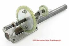 ROWE AMI JUKEBOX 1100/1200 MECHANISM SUPPORT AND DRIVE SHAFT ASSEMBLY
