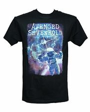 AVENGED SEVENFOLD - SPACEMAN - Official T-Shirt - Heavy Metal - New M L XL