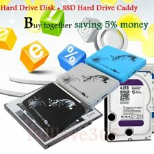 2.5 Inch HDD Case USB3.0 External Hard Drive Disk Enclosure High Speed Case F7