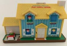 2011 Play Family House Hallmark Ornament Fisher Price