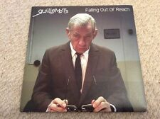 "Guillemots - Falling Out Of Reach 7"" Vinyl Single 1767725"