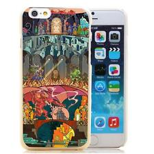 iPhone5s6s 7plus Hobbit Lord Of The Rings Lord Of The Rings Art Hard Phone Cases