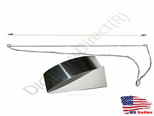 """CCFL Backlight Lamp Bulb With Wire Harness For 16""""W (NOT15.6) LCD HP COMPAQ Read"""