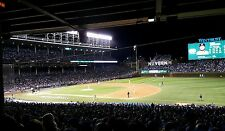 (2) Chicago Cubs Tickets vs  Pittsburgh Pirates 8/28 Great Seats @ Wrigley