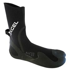 Xcel Axis 3mm Round Toe Wetsuit Boots