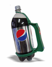 Two Liter Soda Bottle Holder Handle, Easy to Pour Grippi® - Doohickee Gift