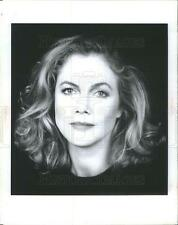 1992 Press Photo Kathleen Turner,actress - RSC84965