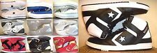 NEW CONVERSE UNION 74 ONE STAR PLAYER EVO CONS ANARCHY WHITE RED GRAY BLACK BLUE