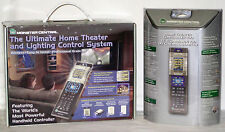 Monster Home Theatre and Lighting Control System AVL300 /AV100 Remote Controller