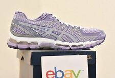 New Womens Asics Gel-Kayano 20 LILAC PURPLE Size 11 stability gt noosa 21 white