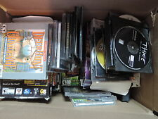 Huge Lot of PC CD-ROM Games