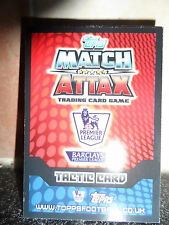 Topps Match Attax trading cards 2014-15 Duo Cards