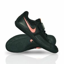 New Nike Zoom Rival SD Shot Put Discus Shoes Mens 5 Black Womens 6.5 414532-060