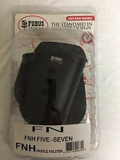 Fobus FN FNH Five-Seven Paddle Holster