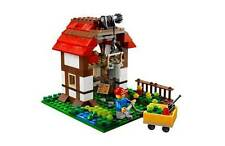 LEGO Creator Tree House, 3 in 1, # 31010 New, Retired, Sealed, Excellent -LQQK--