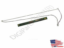 """CCFL Backlight With Wire And Inverter For 18.4"""" WIDE  LCD Sony Vaio PCG VGN Read"""
