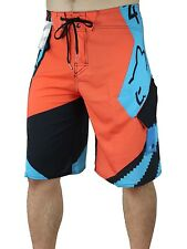 hot sell mens Quick Dry boardshorts swim board shorts surf casual 30 32 34 36 38