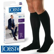 Jobst Men Compression 30-40 mmHg Knee High Socks Casual Therapeutic Leg Support