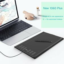 Digital Drawing Pen Graphics Tablet Huion 420 H610 New1060 Plus DWH69 Signature