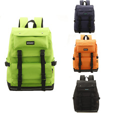 Women's New Backpack Travel Oxford Handbag Rucksack Laptop Shoulder School  Bags