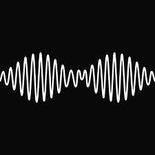Arctic Monkeys – AM – 2LP Vinyl