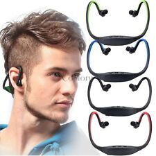 Sport Wireless Bluetooth Stereo Headphone Headset Earphone For iPhone/PC CO9901