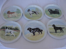 TOVE SVENDSEN VERY PRETTY DOG DISH IN COLOR
