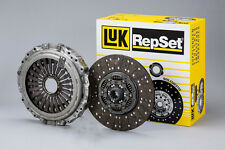 FOR VOLVO V70 2.0 T 2.4 BI-FUEL (2000-2007) LUK REPSET CLUTCH KIT
