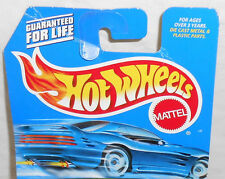 Mattel HOT WHEELS Diecast Car