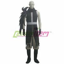 Custom-made Anime Fairy Tail Gajeel Redfox After Seven Years Cosplay costume