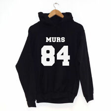 MURS 84 HOODIE |tumblr College Style Olly Murs Tour Concert Hoody *BEST QUALITY*