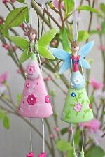 GISELA GRAHAM EASTER RESIN PASTEL EASTER FLOWER FAIRY