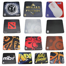 XL Size SteelSeries QCK Gaming Mouse Pad Computer Mat Red Large Size 450*400mm
