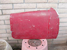 MG MGA ROADSTER RIGHT DOOR 1500 1600 1622 TWIN CAM